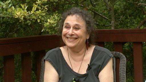 Garden Helen Roberts