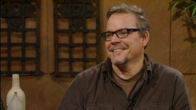 Interview David Meeker on Replacing a Lawn