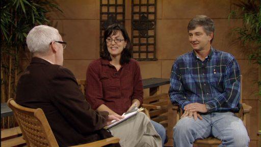 Interview Paula and Glenn Foore