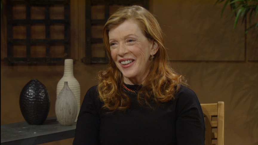 Susan Orlean on Central Texas Gardener