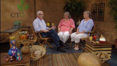 Interview Suzanne Haffey, Charlotte Yeisley