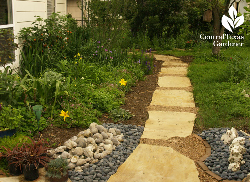 Linda's path project