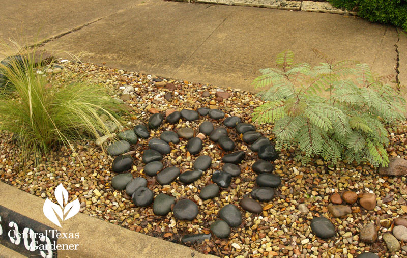 mexican river stone circle