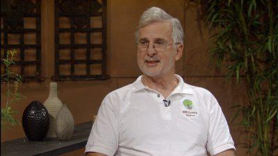 Interview Mitch Mitchamore Native Trees