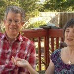 Lana and Bob Beyer Garden