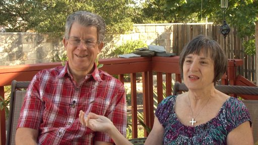 Lana and Bob Beyer Garden
