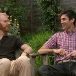 Garden Lee and John
