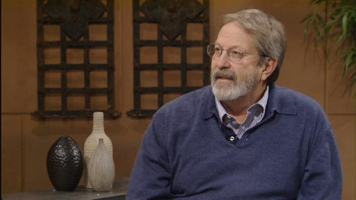 Interview Michael Shoup