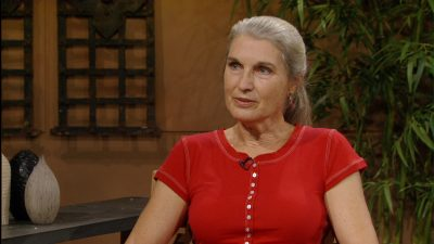 Interview Deb Tolman