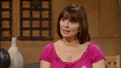 Interview Diana Kirby