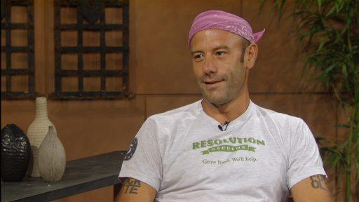 Interview Randy Jewart Fall Vegetables