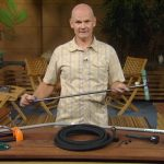 Backyard Basics -merrideth jiles gives watering tips