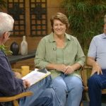 Interview Christine and Bill Reid