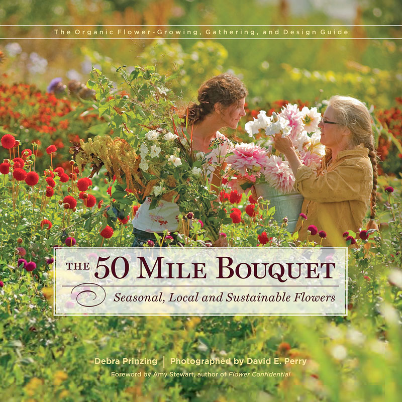 50 Mile Bouquet