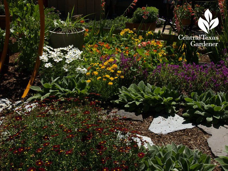 Sunset magazine gardens