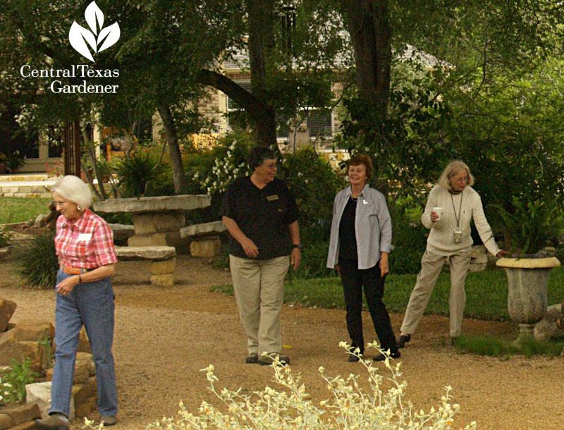 Bell County Master Gardeners
