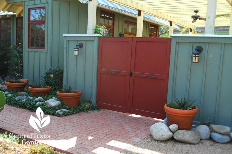 Elizabeth McGreevy garden design San Antonio