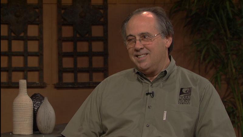 John Gambini Central Texas Gardener