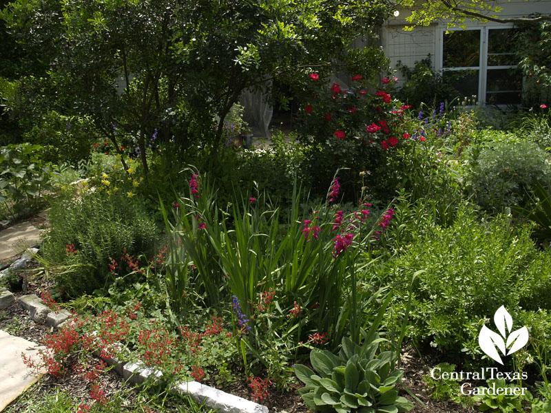 spring garden austin texas