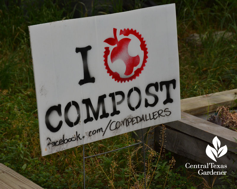 East Side Compost Pedallers Central Texas Gardener