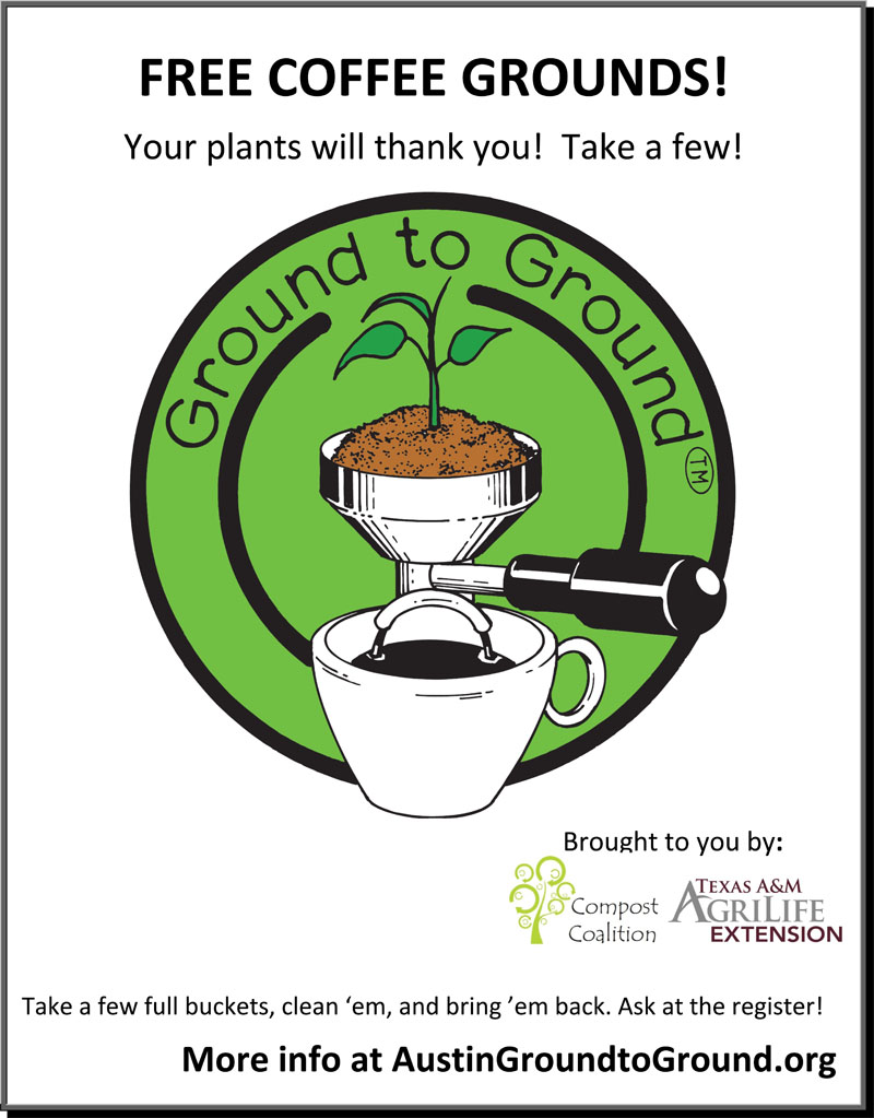ground to ground Compost Coalition