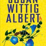 Book Mourning Gloria by Susan Wittig Albert