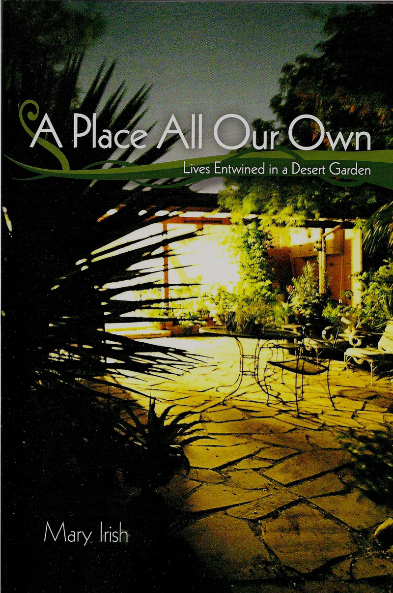 A Place All Our Own by Mary Irish