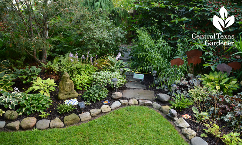 Tranquil Designs From Austin To Buffalo Central Texas Gardener