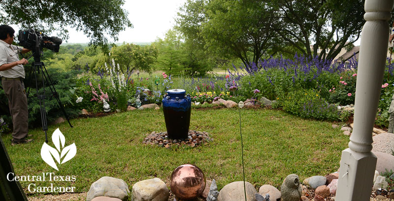 Foliage and Flower Finery | Central Texas Gardener
