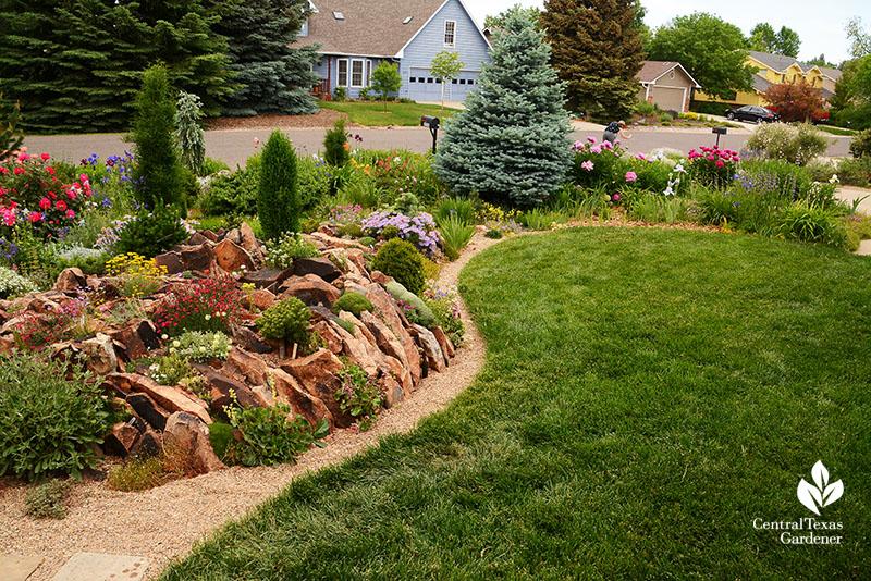Getting Around The Garden Pathway To Ideas Central Texas Gardener