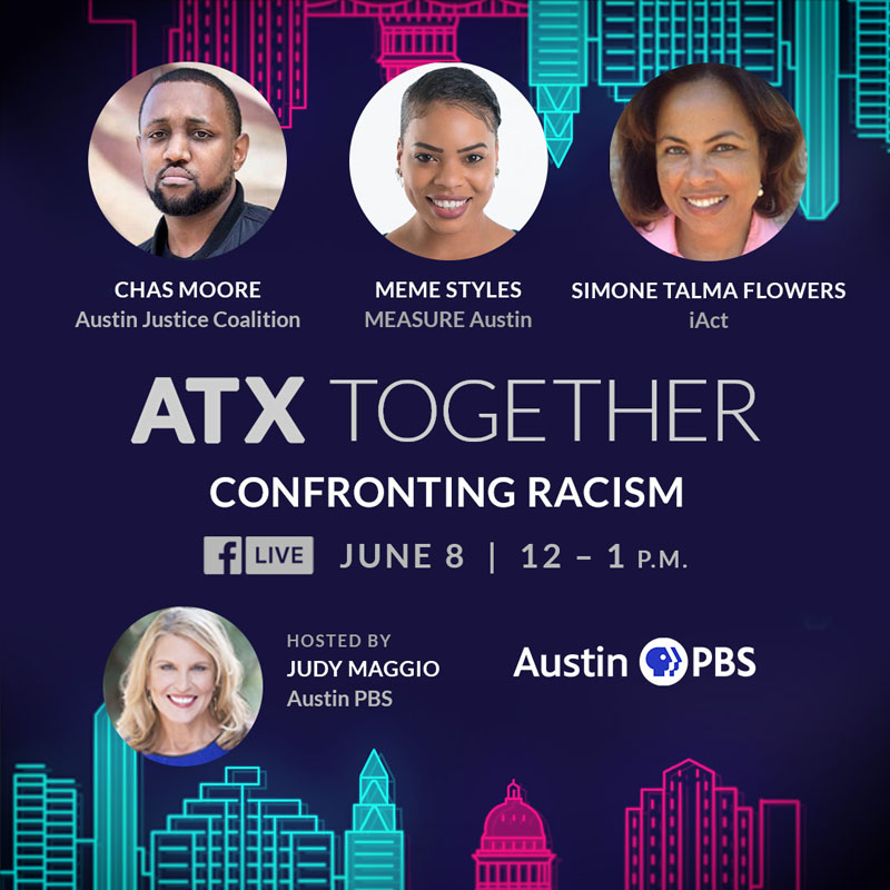 ATXTogether-ConfrontRacism
