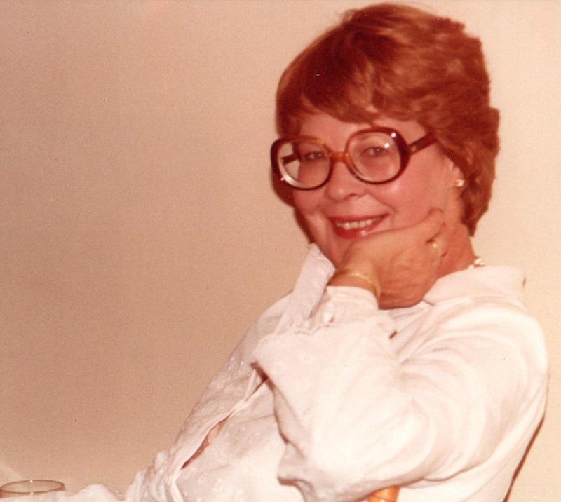 Betty Lehmusvirta