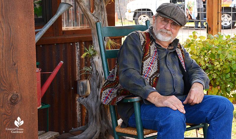John Dromgoole Central Texas Gardener