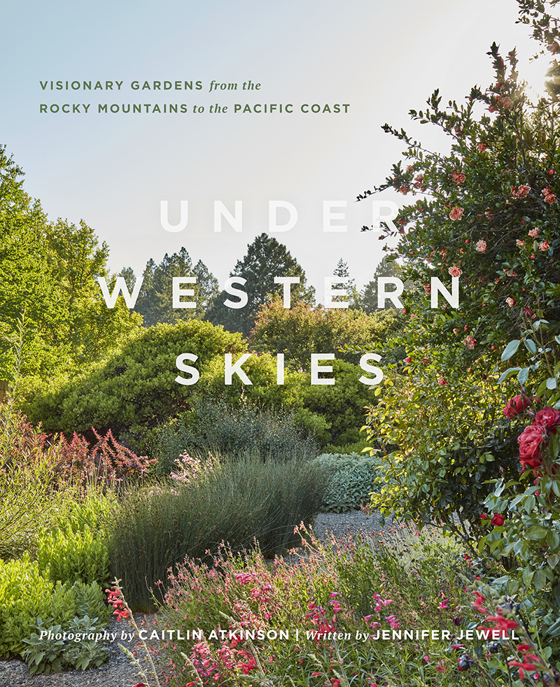Under Western Skies by Jennifer Jewell photography by Cailyn Atkinson